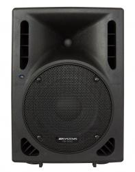 8 Inch Actieve luidspreker 120 Wrms - psa-08