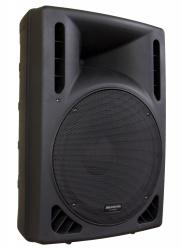 15 Inch Actieve luidspreker 300 Wrms - psa-15