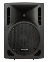 10 Inch Passieve luidspreker 160 Wrms / 320 Wmax - ps-10