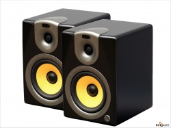 Actieve studio monitor (1 set) - am-50