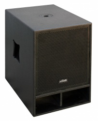 15 Inch Subwoofer 400 Wrms / 800 Wmax - vibe15-sub mk2