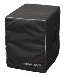 Touring Bag beschermhoes voor VIBE15SUB MK2 - touring bag - vibe15 sub