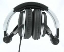 Stereo DJ hoofdtelefoon - hp2000 pro