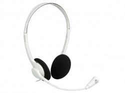 multimedia stereo koptelefoon + microfoon - HSM2