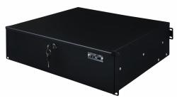 Flightcase lade 3U - rack drawer 3u