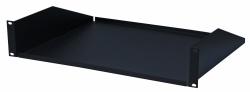 19 Inch Rack plateau 2U - rack tray 2u