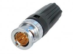 neutrik - rear twist® -kabelstekker - NBNC75BTU11