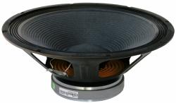 Professionele 15 Inch woofer bas luidspreker - pwx 15/300