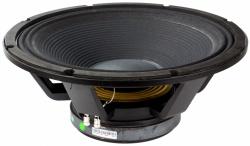 Professionele 18 Inch woofer bas luidspreker - pwx 18/400