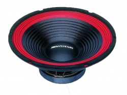 Krachtige 10 Inch Woofer bas luidspreker - sp10-150