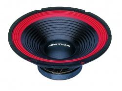 Krachtige 15 Inch Woofer bas luidspreker - sp15-250