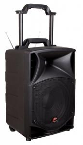 Draagbaar PA geluidssysteem - ppa-101
