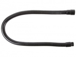 zwanenhals voor microfoon 50 cm - zwart - MICGS5B