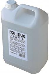 Rookvloeistof PRO 5 liter - fog liquid hi-tech