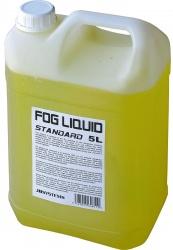 Rookvloeistof 5 liter - fog liquid std 5l