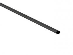 thermische krimpkous 1.6mm - zwart - 50 st. - STB16BK