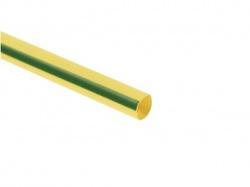 krimpkous 2:1 - 4.8mm - groen/geel - 50 st. - STB48GY