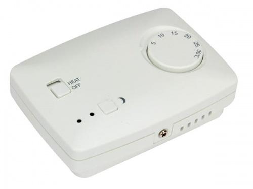 niet programmeerbare thermostaat - CTH407