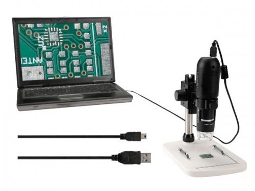Microscopen en nachtkijkers