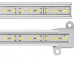 niet-buigbare ledstrip - hoge helderheid - 89 cm - neutraalwit - CLLS06NWN