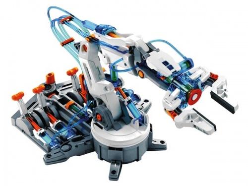 Hydraulische robotarm - ksr12