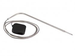 draadloze barbecuethermometer met app - 1 kanaal - kabellengte 80 cm - DTP10