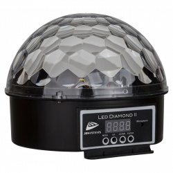 LED Lichteffect - led diamond 2