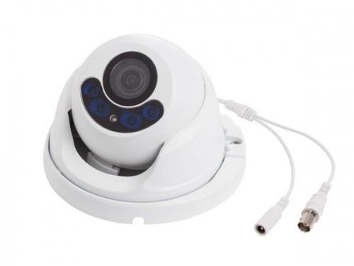 hd cctv-camera - hd-tvi - gebruik buitenshuis - dome - ir - varifocale lens - gemotoriseerd - 1080p - camtvi13