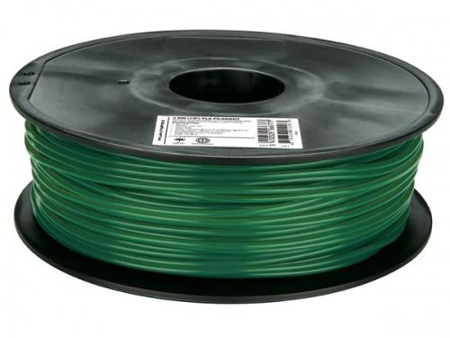 1.75 mm pla-draad - dennengroen - 1 kg - pla175pg1