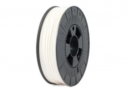 2.85 mm  pla-filament - wit - 750 g - pla285w07