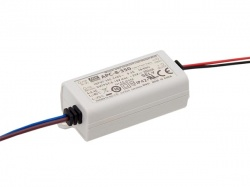 led-driver met constante stroom - 1 uitgang - 350 ma - 8.05 w - apc-8-350